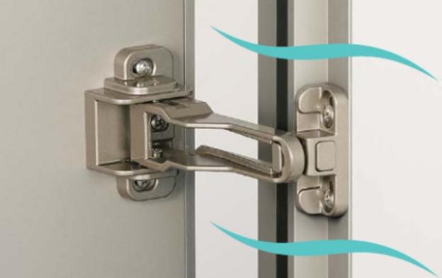 玄関ドアの防犯/ガラス破り対策
